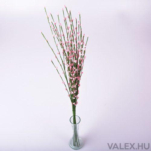 8 szálas rezgő - Rózsaszín