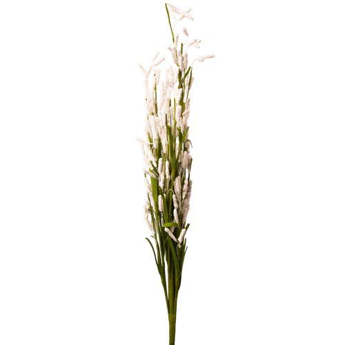 Macifüves csokor - Fehér