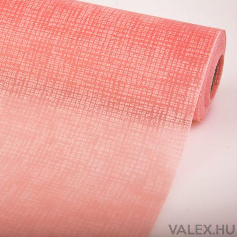 Bamako 3D vetex 50cm x 4.5m - Púder rózsaszín