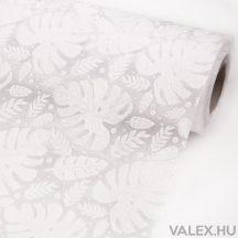 3D mintás vetex 50cm x 4,5m - Fehér