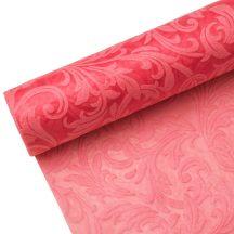 3D Inda mintás vetex 50cm x 4.5m - Rózsaszín