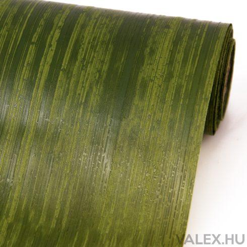 3D Bordázott Vetex 50cm x 4.5m - Olivazöld