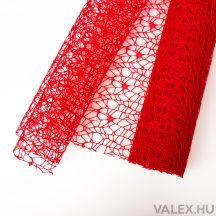 Star Net 50cm x 4.5m - Piros