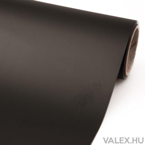 Fólia tekercs 50cm x 9.1m - Fekete