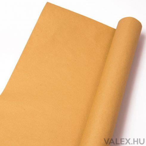 Natúr kraft papír 61cm x 43cm - Sima (20db.)