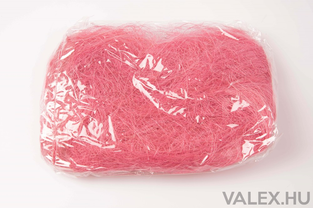 Szizál kóc - Őszi rózsaszín - Valex Decor Kft.  327442314d