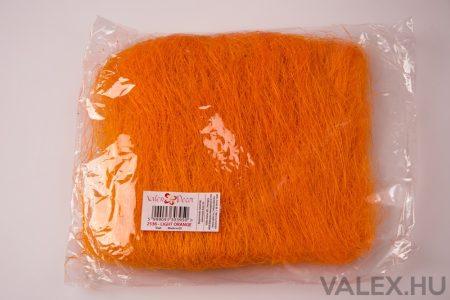 Szizál kóc - Világos narancssárga