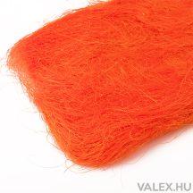 Szizál kóc - Narancssárga
