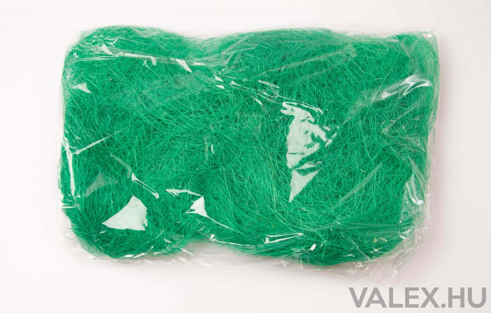 Szizál kóc - Zöld 5 - Valex Decor Kft.  fa2b9a6a6b