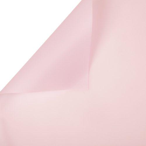 Matt fólia tekercs 58cm x 10m - Rózsaszín