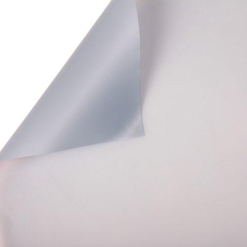 Matt fólia tekercs 58cm x 10m - Világoskék