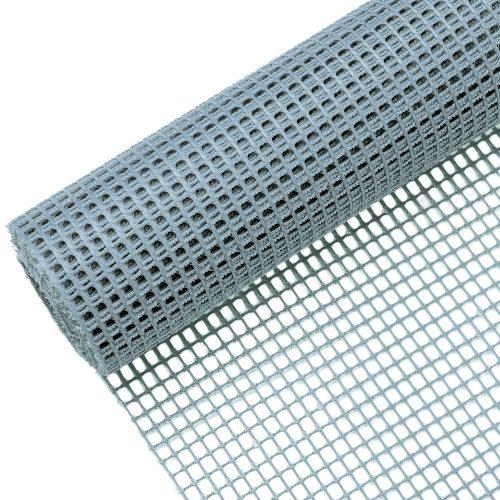 Valensz háló 50cm x 4.5m - Szürke