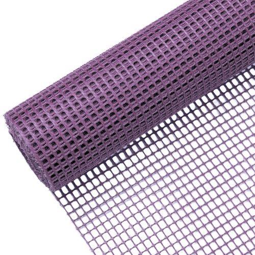 Valensz Háló 50cm x 4.5m - Világos lila