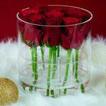 Akril virágdobozok